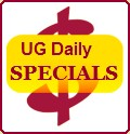 Unique Gifts Daily Specials