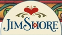 Jim Shore Heartwood Creek Logo