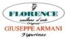 Armani Figurines Logo