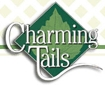 Charming Tails Logo