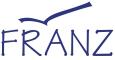 Franz Porcelain Logo