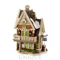 Department 56 Potts Pub