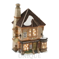 Department 56 Joseph Edward Tea Shoppe