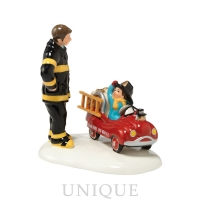 Department 56 Future Firefighter