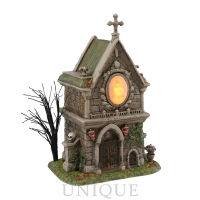 Department 56 Walter & Larry's Crypt