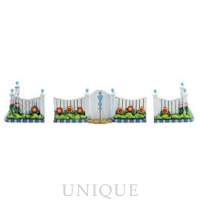 Department 56 Picket Gate and Fence