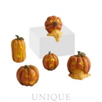 Department 56 Wretched Jack-O-Lanterns