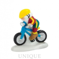Department 56 North Pole Commuter