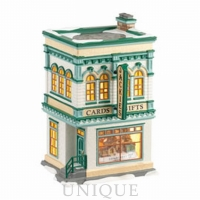 Department 56 Jackie's Cards & Gifts