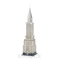 Department 56 The Chrysler Building