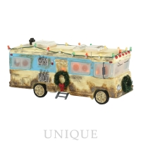 Department 56 Cousin Eddie's RV