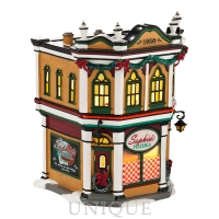 Department 56 Sophia's Pizzeria