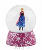 Department 56 Anna Water Globe