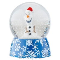Department 56 Olaf Water Globe