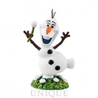 Department 56 Olaf in Summer