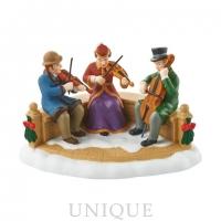 Department 56 Dickens Village String Trio