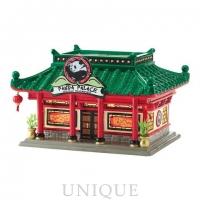 Department 56 Panda Palace