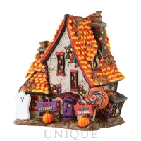Department 56 Sweet Trappings Cottage