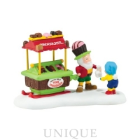 Department 56 North Pole, Sidewalk Sweets
