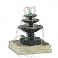 Department 56 Formal Fountain