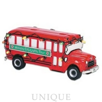 Department 56 Christmas Lights Tour