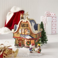 Department 56 Augie's Christmas Carols