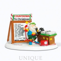 Department 56 Countdown To Christmas Mission Control