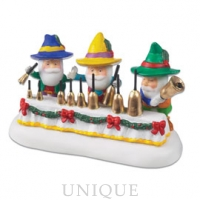 Department 56 Christmas Bell Choir