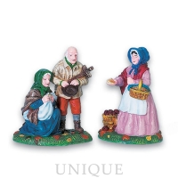 Department 56 Begging For Soul Cakes