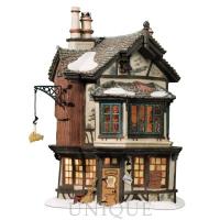 Department 56 Ebenezer Scrooge's House