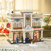 Department 56 Lenox China Shop