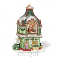 Department 56 Twinkle Toes Ballet Academy
