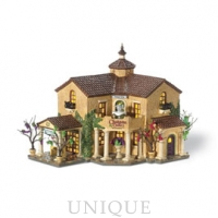 Department 56 Chateau Valley Winery