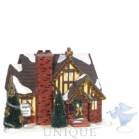 Department 56 The Angel House