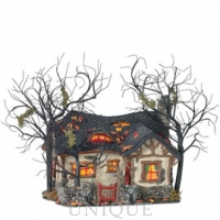 Department 56 Deep Woods Haunt