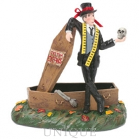 Department 56 A Grave Undertaker
