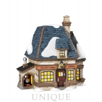 Department 56 Candle Shop [Anniversary Edition]