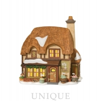 Department 56 Green Grocer [Anniversary Edition]