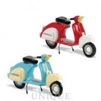 Department 56 Village Scooters
