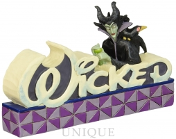 Jim Shore Heartwood Creek Maleficent Wicked