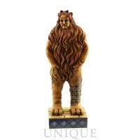 Jim Shore Heartwood Creek Cowardly Lion