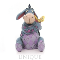 Jim Shore Heartwood Creek Mini Eeyore