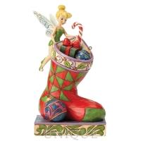 Jim Shore Heartwood Creek Christmas Tinker Bell
