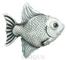Adam Binder Editions White Fish