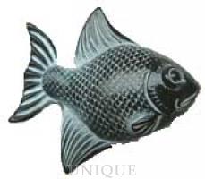 Adam Binder Editions Black Fish
