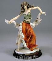 Armani Figurines Esmeralda