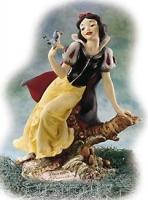 Armani Figurines Snow white