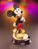 Armani Figurines Mickey Mouse