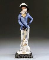 Armani Figurines Amis