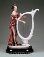 Armani Figurines Moonlight